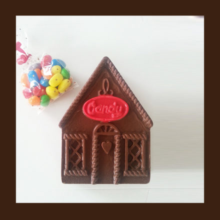 Chocolate Candy House