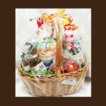 Edible Gift Baskets