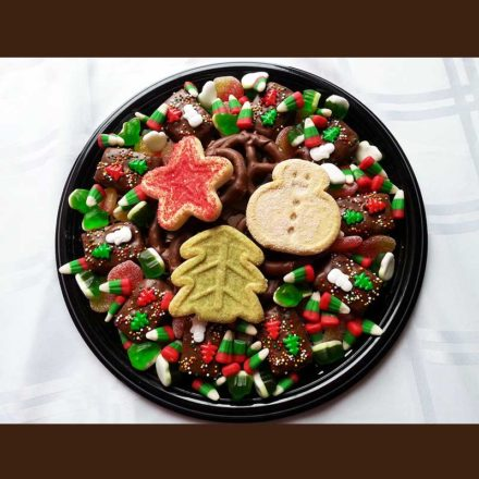 Entertaining Platters